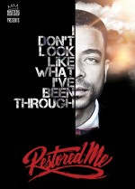 Restored Me (2015) afişi