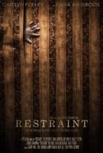 Restraint (2015) afişi