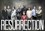 Resurrection Sezon 1