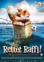 Rettet Raffi! (2015) afişi