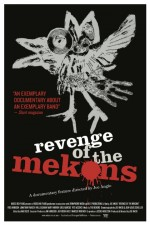 Revenge of the Mekons (2013) afişi