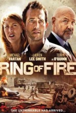 Ring of Fire (2012) afişi