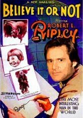Ripley's Believe It or Not! (2017) afişi