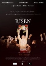 Risen (2010) afişi
