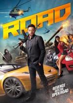 Road (2016) afişi