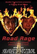 Road Rage (2016) afişi