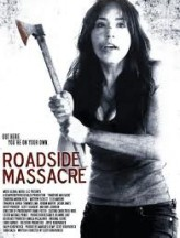 Roadside Massacre (2012) afişi