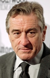 Robert De Niro profil resmi