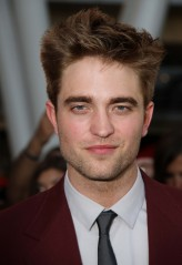 Robert Pattinson Oyuncular