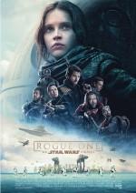 Rogue One: Bir Star Wars Hikayesi (2016) afişi