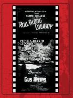 Roll Along, Cowboy (1937) afişi
