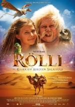 Rölli Ja Kaikkien Aikojen Salaisuus (2016) afişi