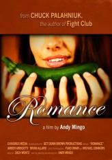 Romantizm (2012) afişi