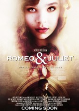 Romeo ve Juliet (IV) (2013) afişi