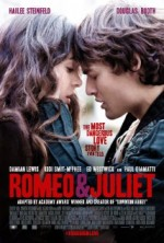 Romeo ve Juliet (2013) afişi