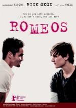 Romeos (2011) afişi