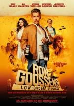 Ron Goossens, Low Budget Stuntman (2017) afişi