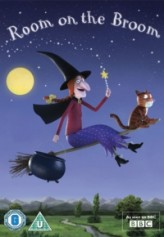 Room on the Broom (2012) afişi