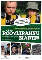 Röövlirahnu Martin (2005) afişi