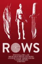 Rows (2015) afişi