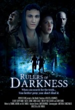 Rulers of Darkness (2013) afişi