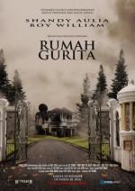 Rumah Gurita (2014) afişi