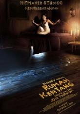 Rumah Kentang (2012) afişi