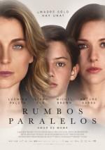 Rumbos Paralelos (2016) afişi