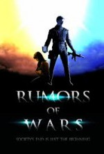 Rumors of Wars (2013) afişi