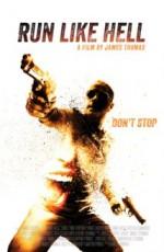 Run Like Hell (2014) afişi