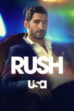 Rush Sezon 1 (2014) afişi