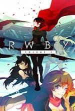 RWBY Volume 3 (2016) afişi
