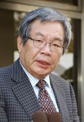 Ryuzo Saki profil resmi