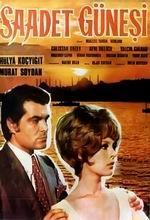 Saadet Güneşi (1970) afişi