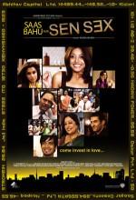 Saas Bahu Aur Sensex (2008) afişi