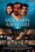 Saddamın Askerleri (2008) afişi