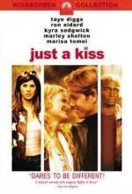 Sadece Bir öpücük