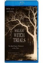 Salem Büyü Davaları