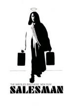 Salesman (1968) afişi
