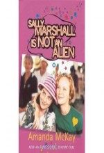 Sally Marshall ıs Not An Alien (1999) afişi