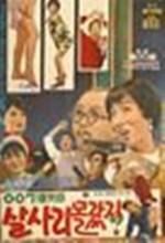 Salsali, You Didn't Know (1966) afişi
