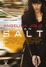 Ajan Salt  – Türkçe Dublaj Kaliteli Full İzle