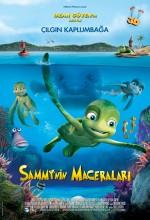 Sammy'nin Maceraları 2010 Animasyon izle