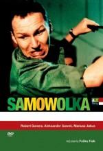 Samowolka (1993) afişi
