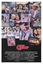 Şampiyon (V) (1979) afişi
