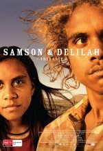 Samson and Delilah (2009) afişi