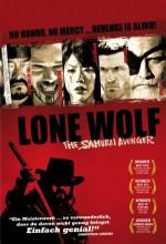 Samurayın İntikamı: Kör Kurt (2009) afişi