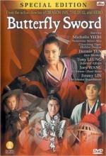 San Lau Sing Woo Dip Gim (1993) afişi