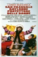 San Pasquale Baylonne Protettore Delle Donne (1976) afişi