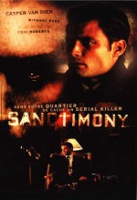 Sanctimony (2000) afişi